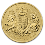 Royal Arms 1oz金币2019