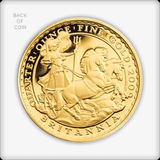 britannia coin