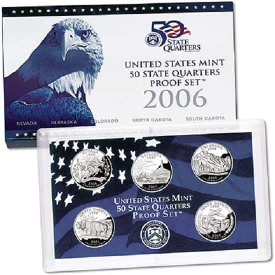 coin sets