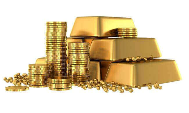 buying gold