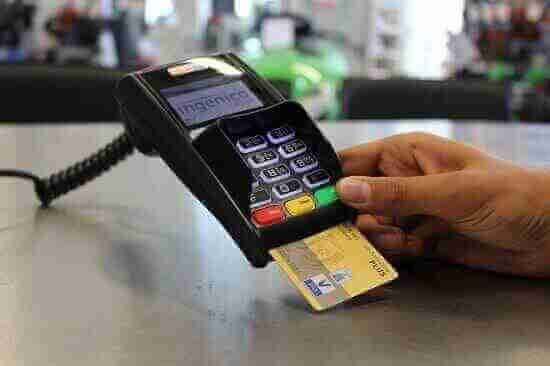 Gold in a cashless society