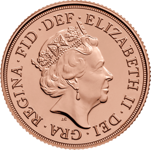 Choose from a wide-range of gold investments, such as the UK gold sovereign