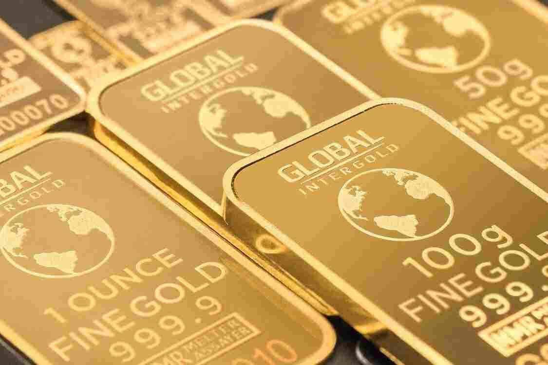 Gold Futures Market
