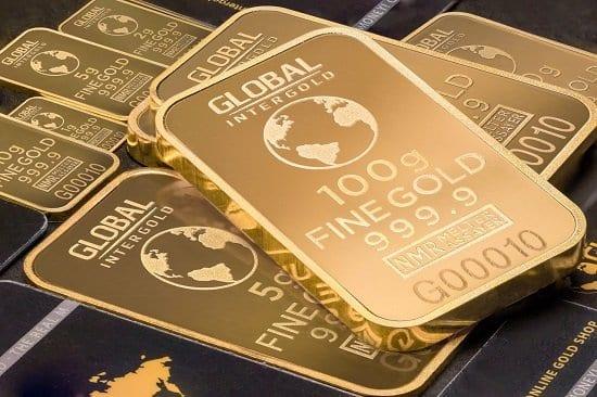 buying gold in bulk