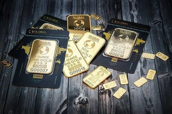 Gold buying terms
