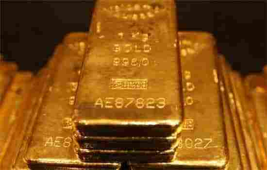 Buying 1KG Gold Bars