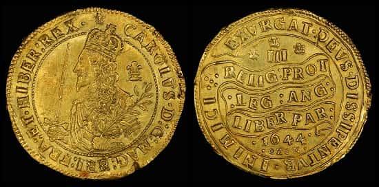 Rare British Coins
