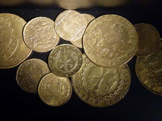 Buy silver in London