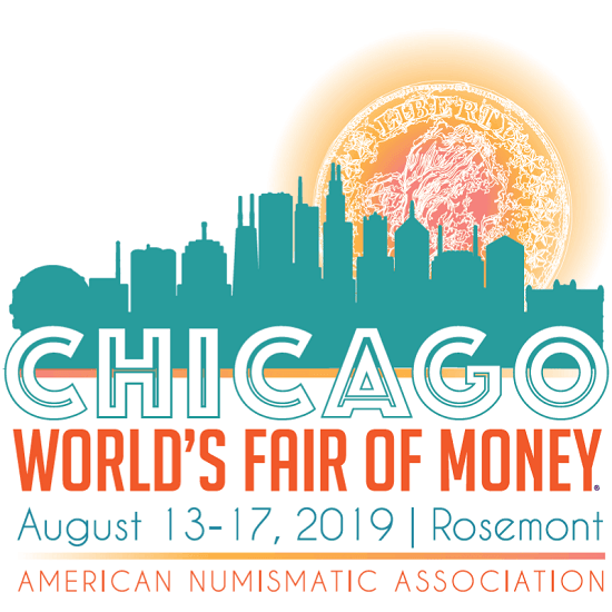 World's Fair of Money 2019