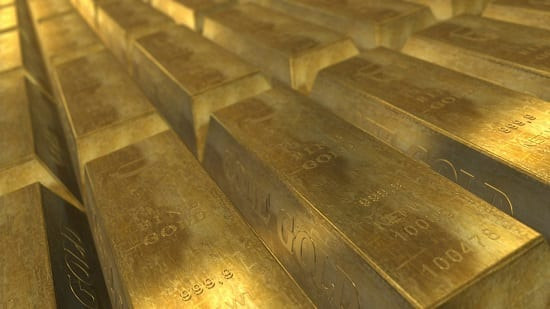 How Safe is Gold Investment