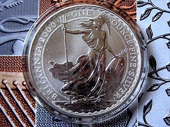Benefits of Buying Silver Britannias