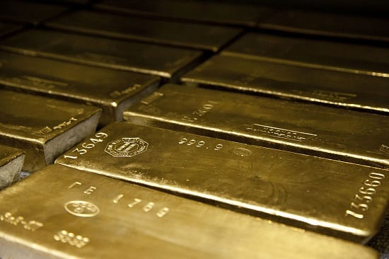 Where to buy gold in the UK