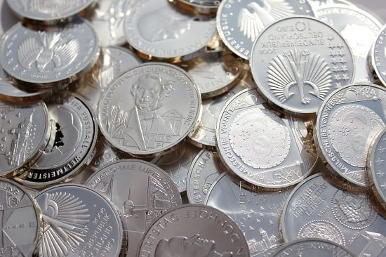 Are silver coins or bars better