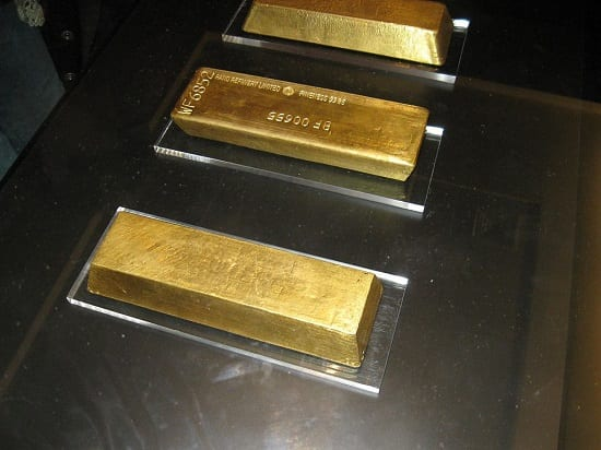 Call Physical Gold to buy gold bar bundles of 3,5 and 10