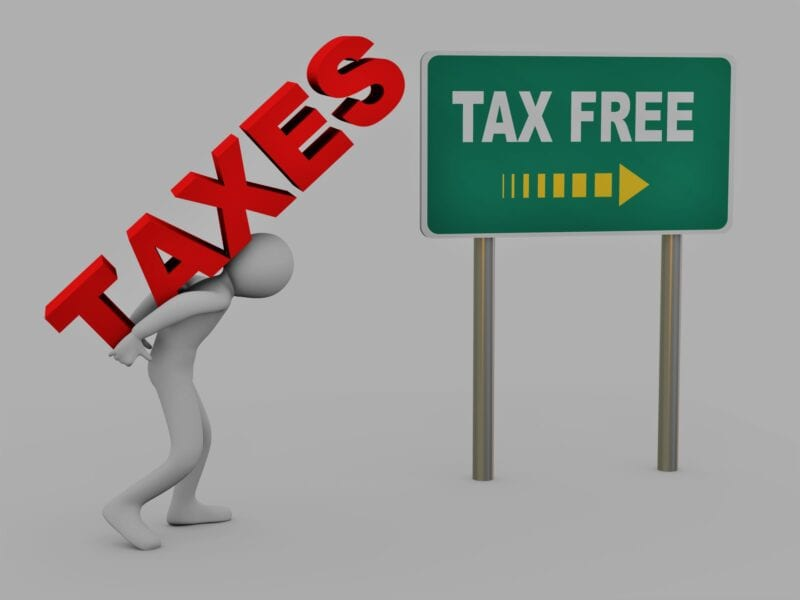 How can gold protect you from Capital gains tax increases