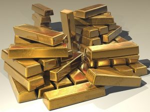 What is the price of gold