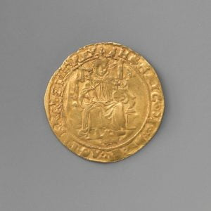 Is a Gold Sovereign Legal Tender
