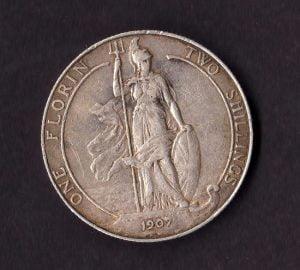What are Britannia Silver Coins