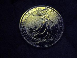 Silver Britannias vs American Eagle