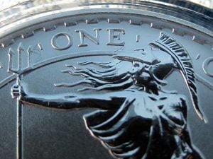 How to Buy Silver Britannia Coins
