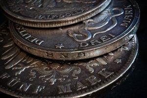 Silver Coins vs Face Value