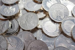 How Do I Sell Silver Coins