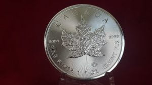 Where Can I Buy Silver Coins